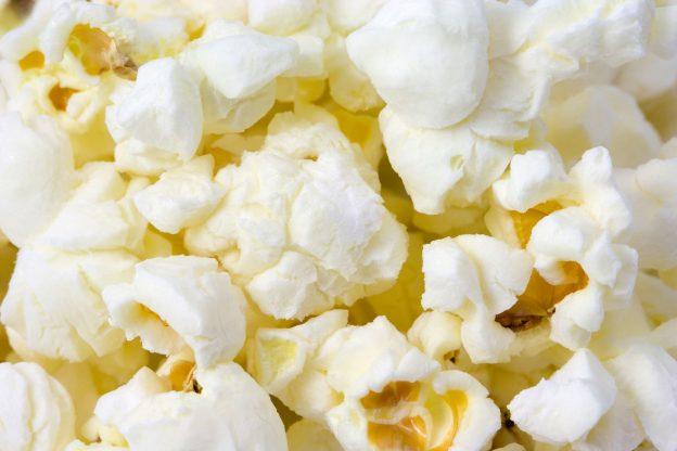 popcorn Bialas