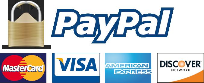 PayPal Logo Bialas Farms
