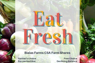 2022 Farm Shares